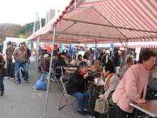 大地の恵み食育フェアー開催される_e0061225_13235796.jpg