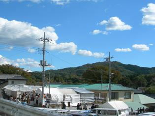 益子陶器市(2)… かまぐれの丘&森のレストラン編_e0125731_11421634.jpg