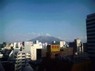 桜島アジェール_a0103940_0493584.jpg