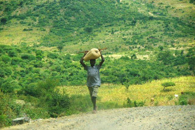 エチオピア(28) コンソからウェイトへ_c0011649_04237.jpg