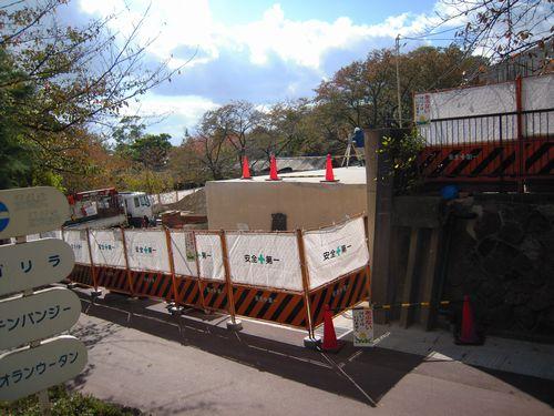 王子動物園をお散歩_b0024758_23404324.jpg