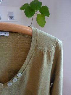 sweater    一目惚れ♪_a0165160_503975.jpg