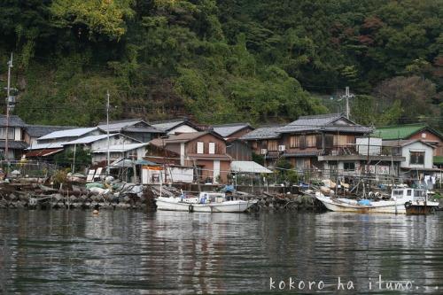 滋賀県沖島_b0153363_1753342.jpg