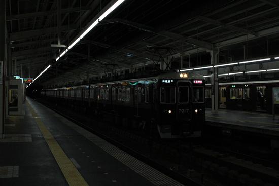 阪急 直通特急・快速特急梅田行き_d0202264_19294449.jpg