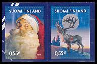 ☆ フィンランドのクリスマス切手 ☆_e0086476_13434825.jpg