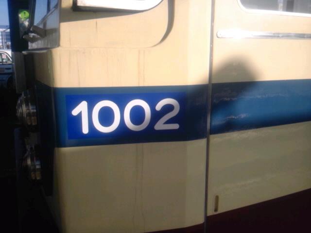 ○土佐電鉄の車両 車体番号表示に変化_f0111289_1847092.jpg