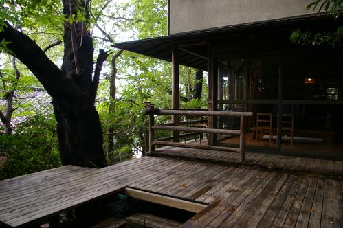 森のテラスでの料理教室(調布)_c0170194_17562477.jpg