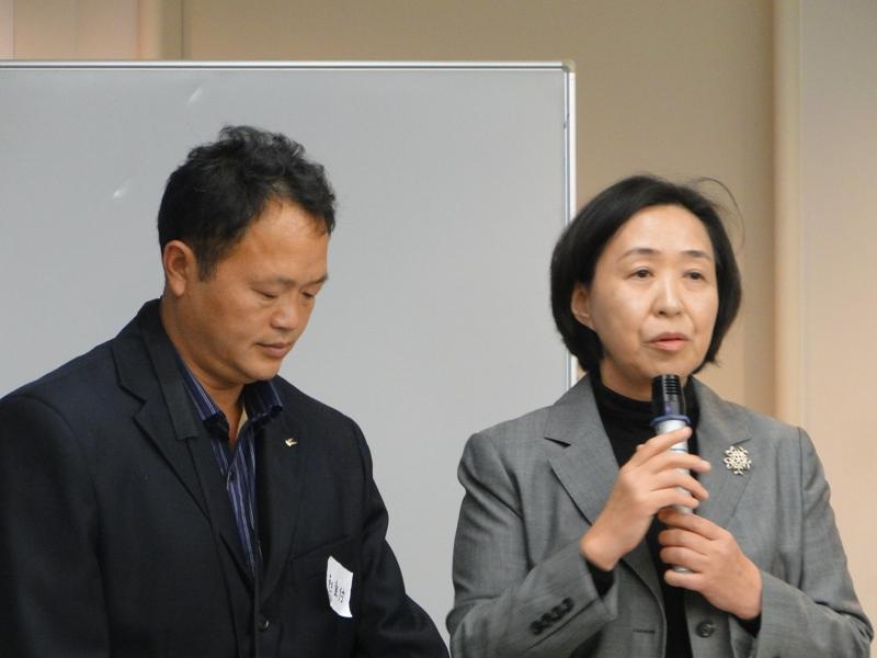 ヤオ族伝統文献研究国際シンポジウム 神奈川大学で開催_d0027795_21264464.jpg