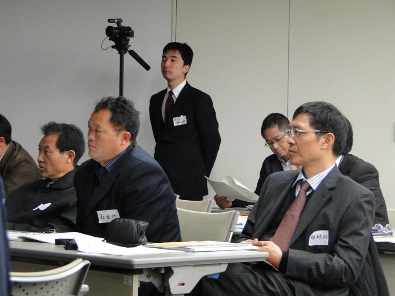 ヤオ族伝統文献研究国際シンポジウム 神奈川大学で開催_d0027795_21273889.jpg