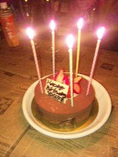 お誕生日会!_e0123401_133657100.jpg