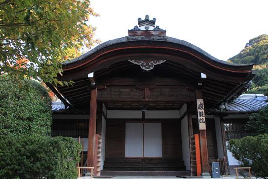 清水寺 成就院_e0048413_20534963.jpg