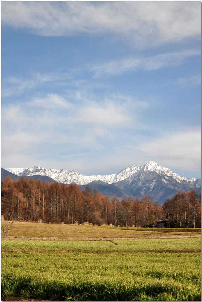 美しい日本の風景 今日の八ヶ岳_d0109415_20141863.jpg