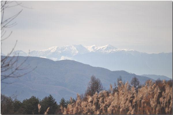 美しい日本の風景 今日の八ヶ岳_d0109415_20202720.jpg