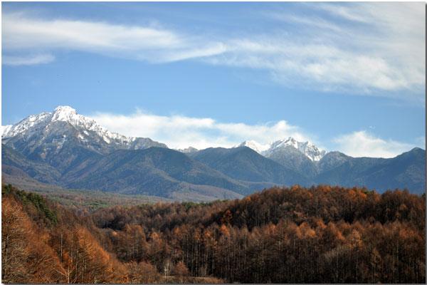 美しい日本の風景 今日の八ヶ岳_d0109415_2024712.jpg