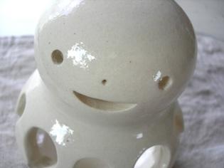益子陶器市(3)… 鈴木環さんの器&ほっこりするもの編_e0125731_1026821.jpg
