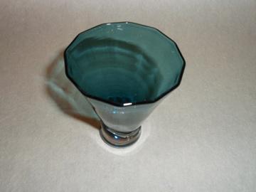 12角形 のガラスの酒器_b0132442_18211043.jpg