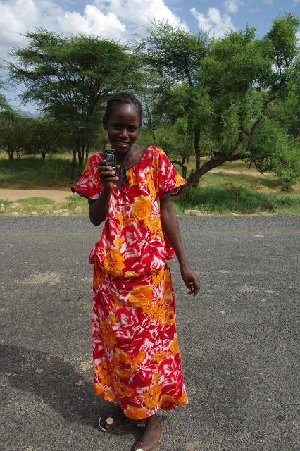 エチオピア(30) セマイ族の村_c0011649_2365119.jpg