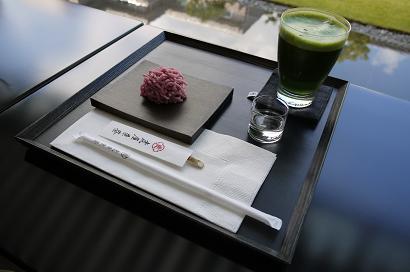 京都・虎屋菓寮_b0111173_10125816.jpg