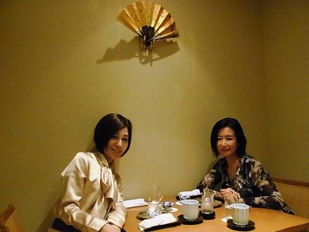 青山の2つ星日本料理・赤寶亭_a0138976_21504140.jpg