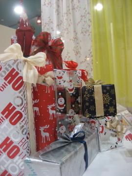 クリスマスグッズ_e0112378_18494754.jpg