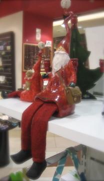 クリスマスグッズ_e0112378_19223386.jpg