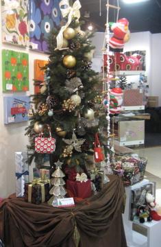 クリスマスグッズ_e0112378_19391123.jpg