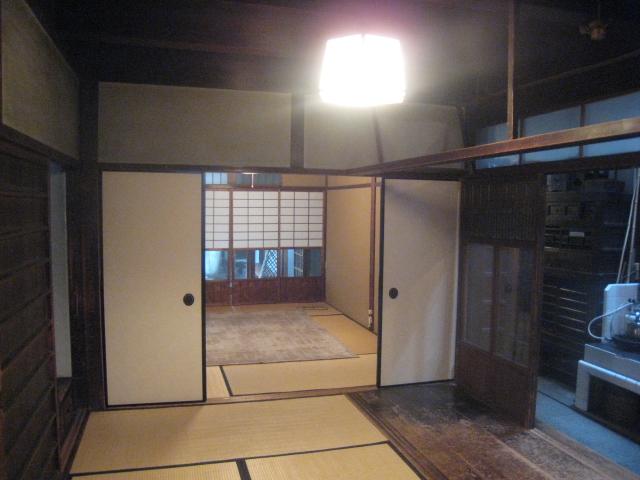 京町家見学_b0137082_955925.jpg