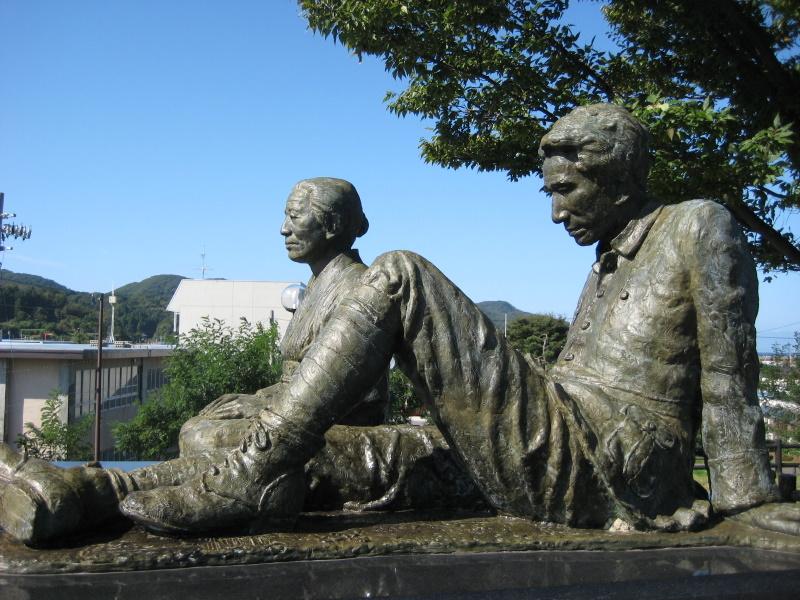 『津軽』を歩く(23)おわりに_c0013687_23481243.jpg