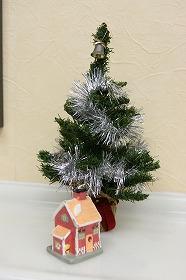 クリスマスまで1ヶ月_f0220089_19495741.jpg