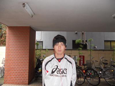 蓑田翔選手アイウェアインプレッション!_c0003493_11253447.jpg