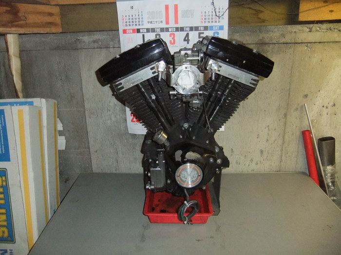 エボ エンジンをバラそう!! 腰上編_c0226202_23184891.jpg