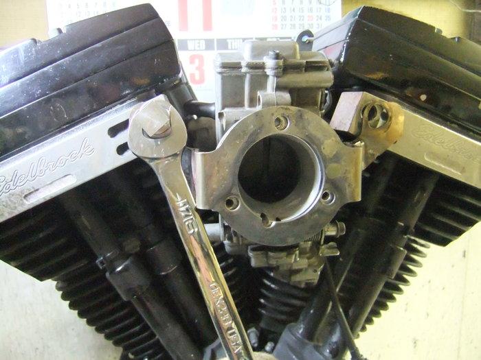 エボ エンジンをバラそう!! 腰上編_c0226202_23194772.jpg