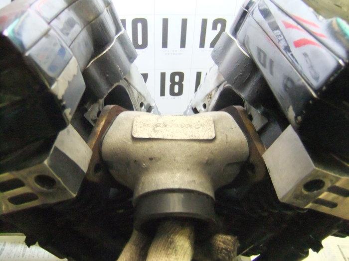 エボ エンジンをバラそう!! 腰上編_c0226202_2321276.jpg