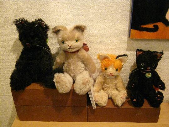 高円寺裏通り猫展 9日目  _e0134502_1439970.jpg