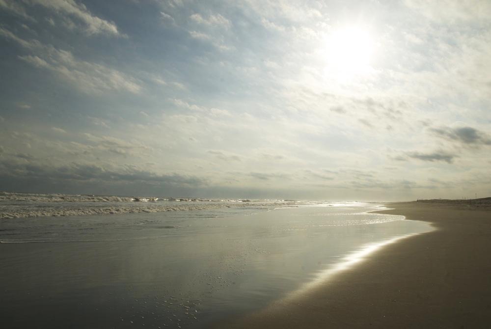 今日の海岸。_c0127403_17335431.jpg