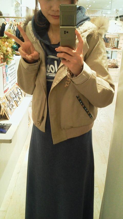 まきしわんぴ~♪_f0195703_14395398.jpg