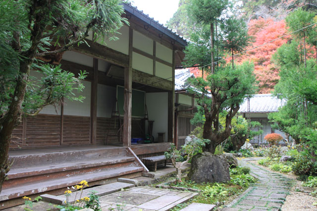 宗蓮寺の紅葉_e0048413_22472261.jpg