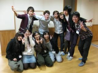 11月13日 体験入学5回目_b0137422_1604714.jpg