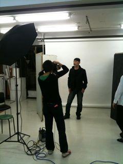 浅草橋で雑誌撮影_e0100332_153849.jpg