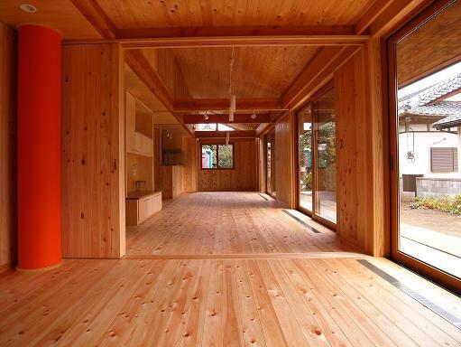 Sさんの家 完成(3)_a0039934_17535782.jpg