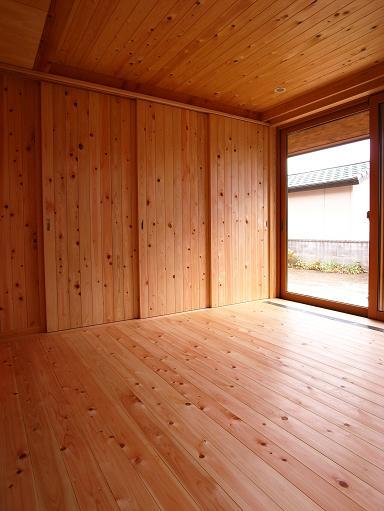 Sさんの家 完成(3)_a0039934_17563935.jpg