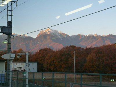 甲州街道ガイド小原宿から上野原宿_f0019247_20341929.jpg