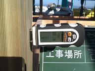 静岡県での住宅用ティンバーフレーム7_d0059949_11501491.jpg