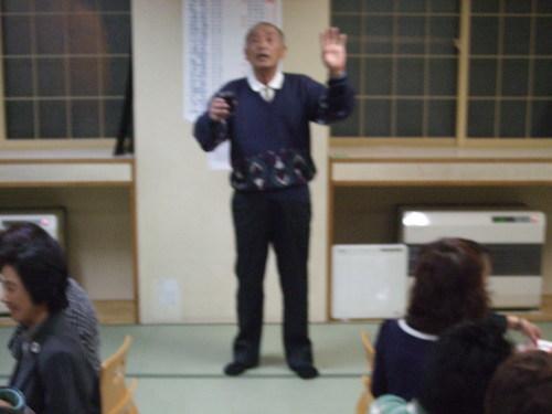 """秋のお祭り""""納会""""の報告です_b0199261_17144727.jpg"""