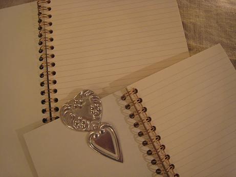 MAKOOキャンドル&オリジナルノート_f0155962_18484269.jpg