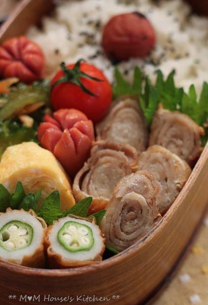 豚肉くるくる弁当 ☆ 日本人はお酒に弱い? 酒の話パート2♪_c0139375_11185100.jpg