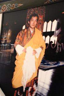 ブータンのエッセンスとけあう、ウマ・パロ_b0053082_15483651.jpg