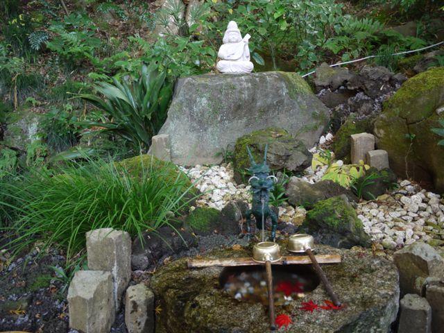 2010紅葉第一弾!!長谷山本土寺です、綺麗でした(*^^)v_b0175688_19171569.jpg