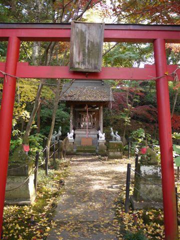 2010紅葉第一弾!!長谷山本土寺です、綺麗でした(*^^)v_b0175688_19172654.jpg