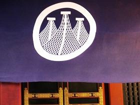 浅草神社(浅草寺ツアー⑨)_c0187004_8204276.jpg